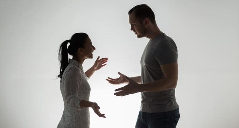 5 Ways to Handle Conflict & Your Upset Partner